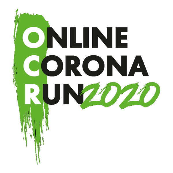 Online Corona Run virtueller OCR