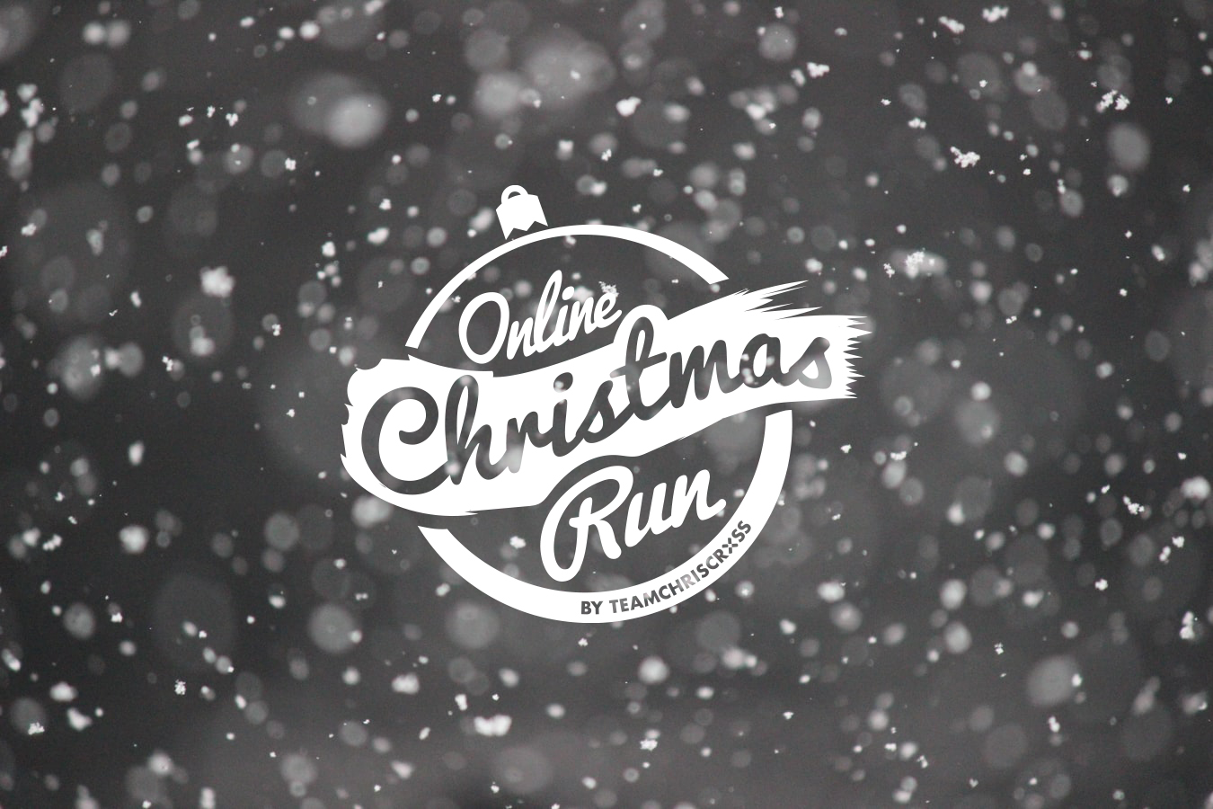 Online Christmas Run 2020